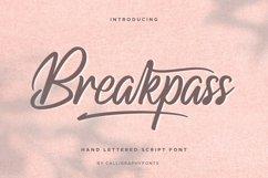 Breakpass Product Image 1