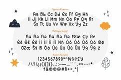Web Font Redipas Font Product Image 5