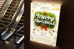 Christmas Flyer Product Image 2
