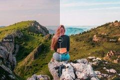 Cypress Hills Mobile & Desktop Lightroom Presets Product Image 3