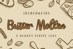 Butter Mollen Product Image 1