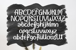 Brandish - Quirky Handrawn Font Product Image 6