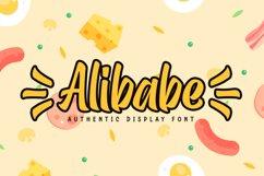 Alibabe Product Image 1