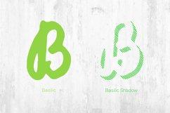 Basilic & Basilic Shadow Product Image 6
