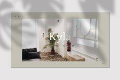 Kyla - Google Slides Template Product Image 2