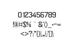 Geldwine Sans Serif Font Family Product Image 3