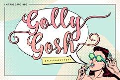 Golly Gosh Product Image 1