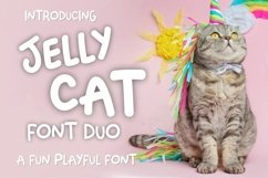 Jelly Cat Product Image 1