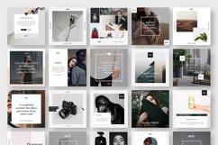 Stylish Social Media Pack Product Image 2