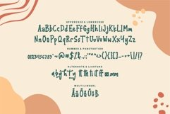 Sneaky - Fancy & Cute Font Product Image 6