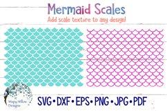 Mermaid Scales SVG Bundle Product Image 1
