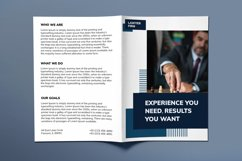 Law Firm Brochure Bifold Product Image 2