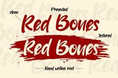 Red Bones Product Image 1