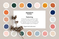 Instagram Highlight Covers Floral Colours Product Image 3