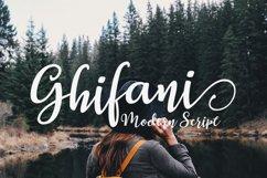 Ghifani Product Image 2