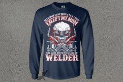 Welder Skull Product Image 2