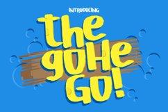 The Gohe Go! Product Image 1