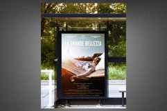 Modern Bus Stop Signs Mockup Product Image 2