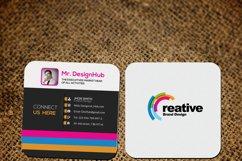 Mini Square Social Cards Product Image 3
