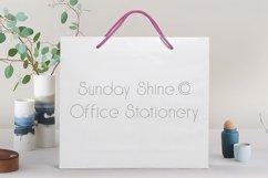 Sunday Shine - Thin Product Image 3