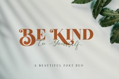 Brohillo Font Duo Product Image 4