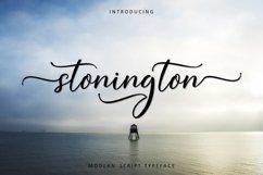 stonington Product Image 1