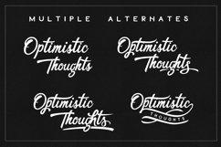 Designers font Bundle 11 Fonts Product Image 24