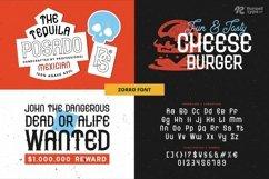 The Best Halloween Font Bundle Product Image 6