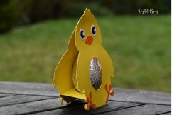16 Animal egg holder designs - The complete set!!!! Product Image 6