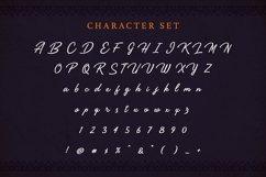 Web Font Autograph Product Image 4