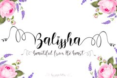 Mother Day font Bundle Product Image 24