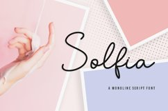 Solfia Product Image 1