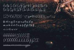 Sarantta | Handwritten Script Font Product Image 13