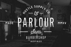 Parlour Sans Product Image 1