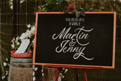 Maryatha SVG Font Product Image 2