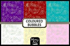 """12 Designs - 12"""" x 12"""" - Bubbles Set Product Image 3"""