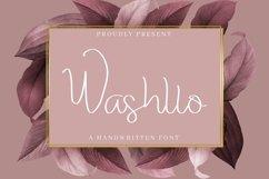 Washllo Product Image 1