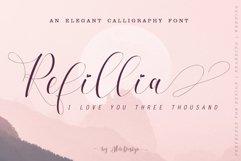 Refillia Calligraphy Product Image 1
