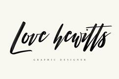 Kottam Typeface - New Update Product Image 2