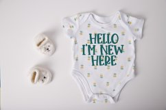 Happy Morning - A Cute Hand-Lettered Font Duo Product Image 4