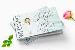 Bridgesty - Wedding Font Product Image 4