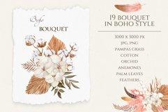 Boho Bouquet Product Image 1