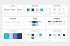 BizPro | Proposal Google Slides Template Product Image 5