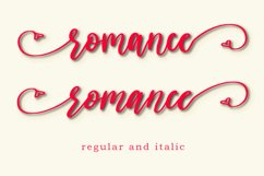 romance Product Image 4