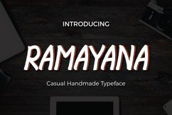 Ramayana Product Image 1