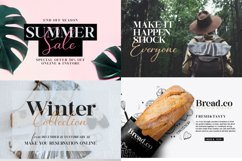 Gorgeous Font Bundle by Letterflow Product Image 2