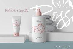 Lompat - Luxury Handlettered Font Product Image 2