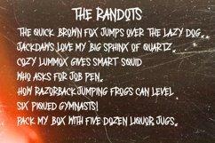 THE RANDOTS Product Image 5
