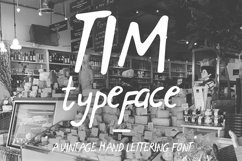 Tim Product Image 1