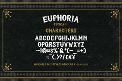 Euphoria Font Family Product Image 7